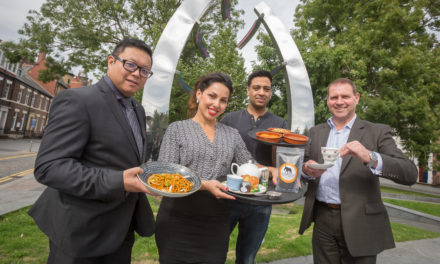 Sunderland's first Restaurant Week whets region's appetite