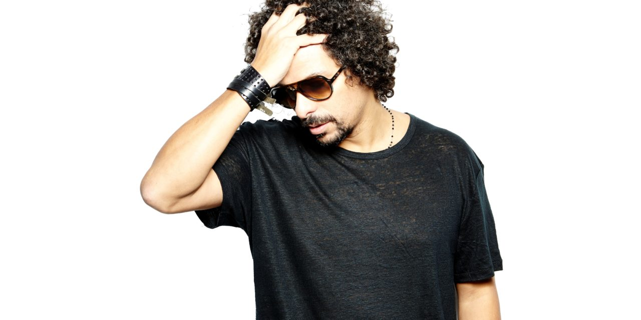 House music legend heads up To The Manor Born