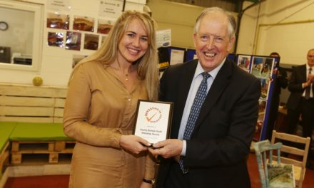 Youth Offending Service receives three national awards
