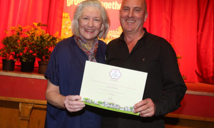 It's Your Neighbourhood success for community projects