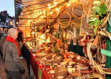 Victorian fair to visit Stockton
