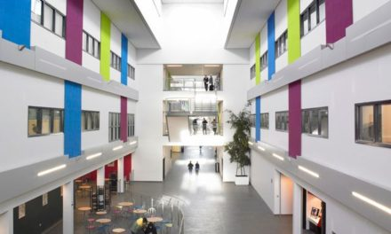 East Durham College Offering Course In Education and Training