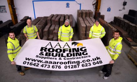 Marske Business Expands with Support from Tees Valley Business Compass
