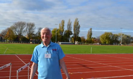 Ageing Better Middlesbrough and Everyone Active 50+ Sports Day 2016