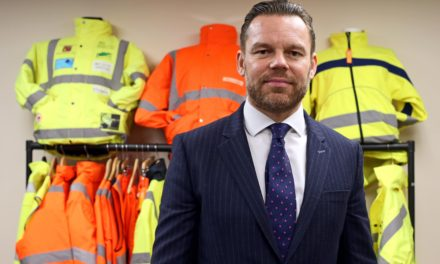 Brexit has already cost us £170k – but we can  cope, says workwear boss