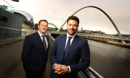 CBI looks to the future with North East entrepreneur