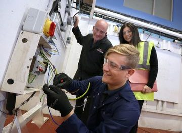 TTE support growth of Middlesbrough-based electrical contractors