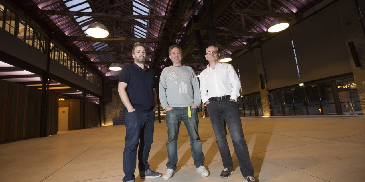 SPACE GROUP BRINGS ITS NATIONALLY ACCLAIMED CONFERENCE TO NORTH EAST