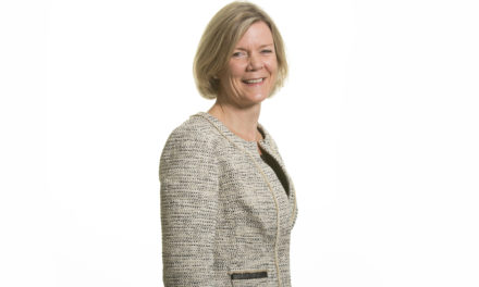 Claire Brook, Comments on HS2 South Yorkshire