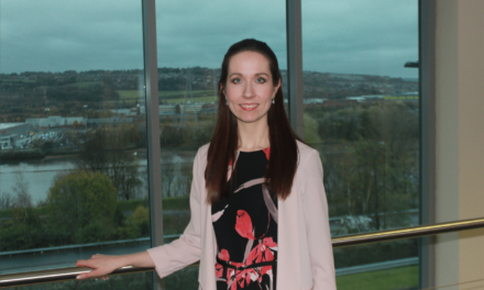Barratt Developments North East puts focus on sustainability with new appointment