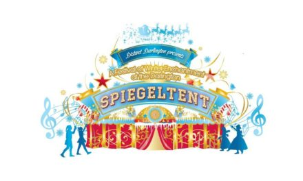 For shopping and street food, head to the Spiegeltent