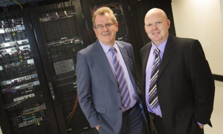 North East IT Firms Join Forces