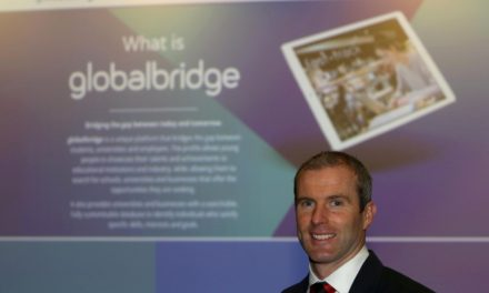 Globalbridge – Bridging the Gap between Students and their Future