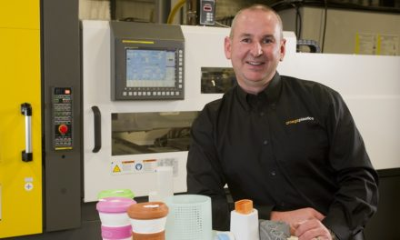 Omega Plastics makes major investment to meet growth in healthcare sector
