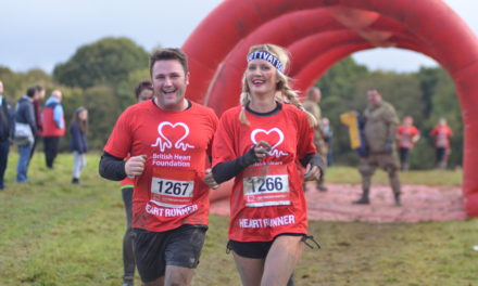 Newcastle Stampede unites 1,700 in the fight for every heartbeat