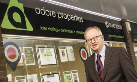 Teesside provides perfect location for first franchise
