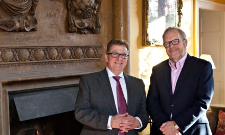 Gisborough Hall becomes an independent hotel