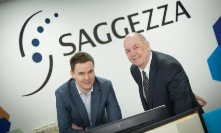 Saggezza set for double digit growth