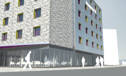 Jobs to be Created as New Central Middlesbrough Hotel is Approved