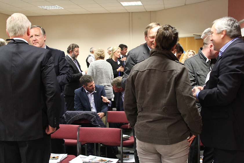 Finchale calls on organisations to join the North East veterans network