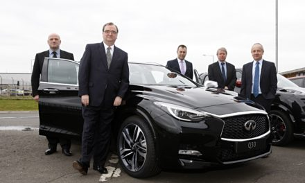 Another Major Landmark for the North East Automotive Sector as the NEAA Celebrates its 200th Cluster Participant