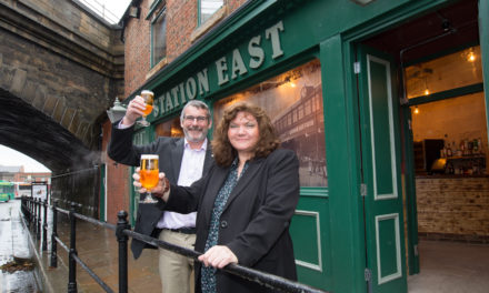 Pub Revamp and Opening Marks New Phase for Regional Brewery