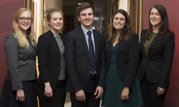 Continued growth at Bond Dickinson's Newcastle office