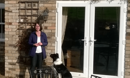 New self-catering business wins two awards