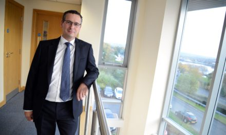 New Regional Managing Director appointed for Barratt Developments Northern region to build on continued success