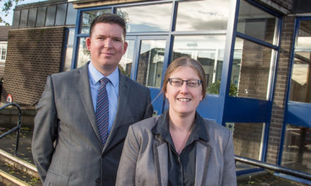North East accountants banking on success of move
