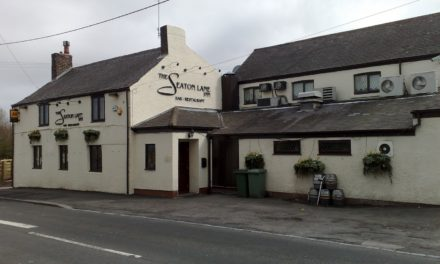New manager welcomed at Seaton Lane Inn