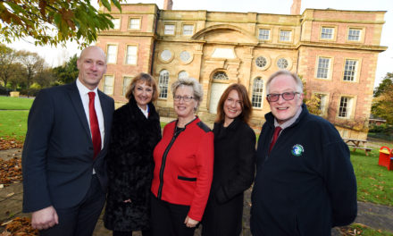 Heritage partnership to document Tees Valley's industrial history