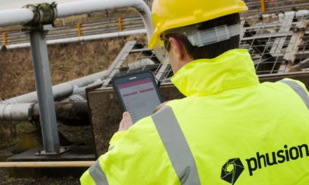 Mobile solution from North East firm to reduce time and cost of collection of engineering data