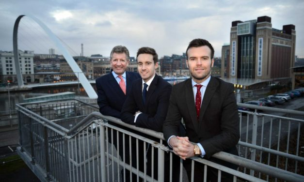 Ryecroft Glenton Corporate Finance promote talented dealmaker