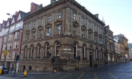 Historic city centre office building brought back to life with £500k refurbishment