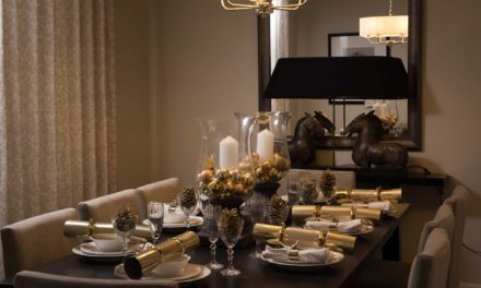 Top Christmas decorating tips for new buyers