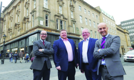 Property agent invests in new HQ in preparation for future growth