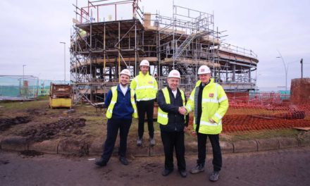 Revamped Temple to Offer Path to Cod – and 35 South Shields jobs