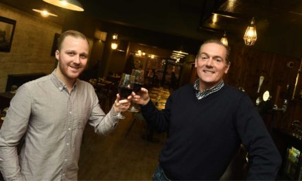 New Restaurant Offers A Fork in The Road For Ex-Offenders