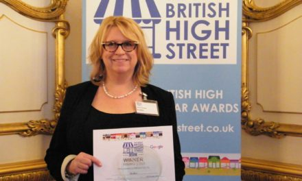 Stockton Crowned One of Britain's Best High Streets