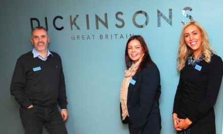 Impressive turnover and profit growth for Dickinsons Furnishers Group