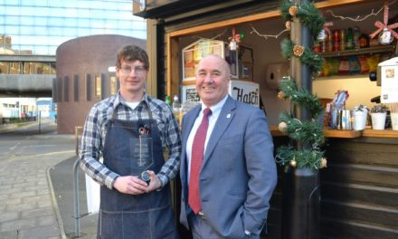 Newcastle's Small Business Champion 2016 announced ahead of national campaign day