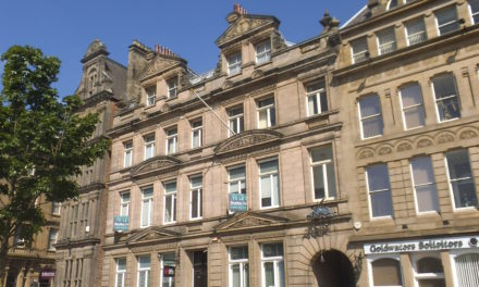 Boutique hotel opportunity on newcastle quayside
