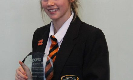 Stokesley student strikes with England call-up