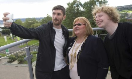 Artists selected for Scotswood residency