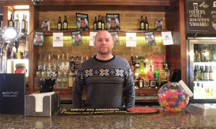 Helping Jesmond revellers stay safe this Christmas