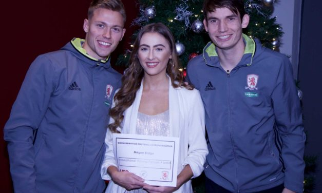 Premier League stars join the celebrations at NCS graduation event