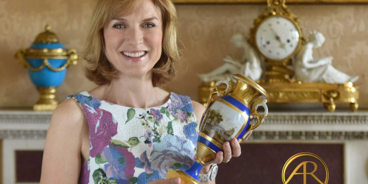 BBC One's Antiques Roadshow coming to Newcastle in 2017