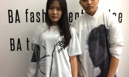 International recognition for fashion students