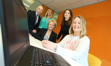 IT solutions provider strengthens latest offering with new appointments